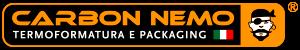 Carbon Nemo – Termoformatura e Packaging